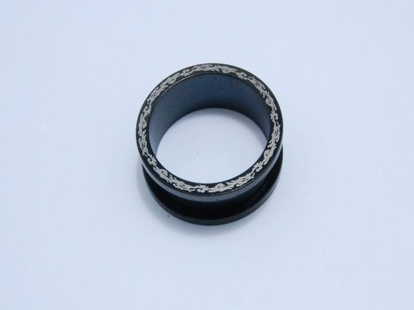 Tunel - černý - 1.2,až 20mm Tunel , velikost 1.2,1.6,2, 3,4,5,6,8,10,12,14,16mm